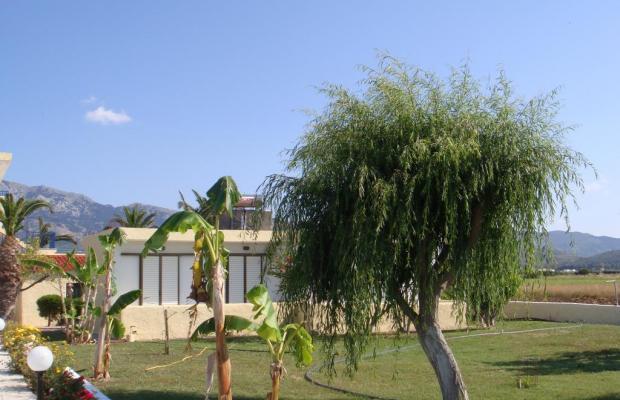 фото отеля Oasis Tigaki Hotel изображение №25