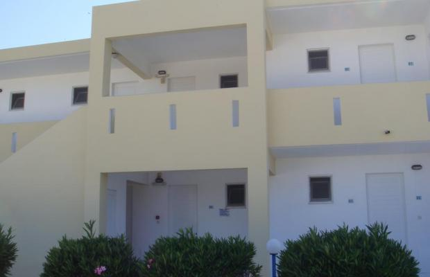 фото Oasis Tigaki Hotel изображение №6