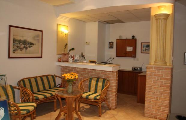 фото отеля Aspri Petra Apartments изображение №45