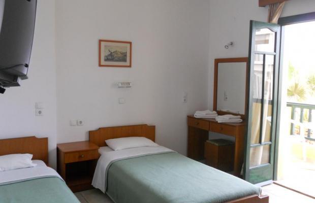фото Aspri Petra Apartments изображение №42