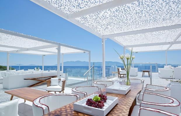 фотографии отеля Dimitra Beach Resort изображение №31