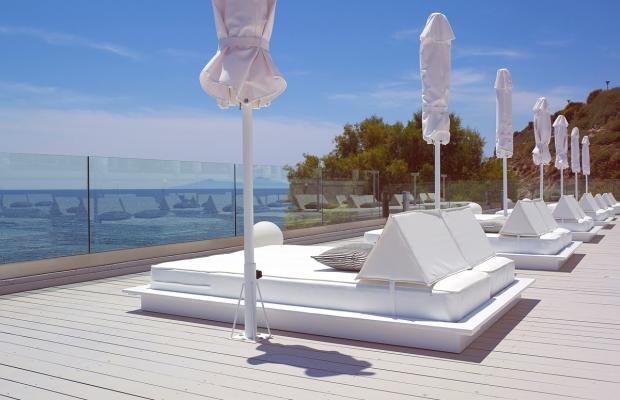 фотографии Dimitra Beach Resort изображение №24