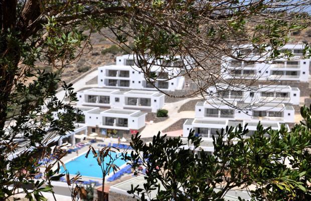 фотографии отеля Ariadne Beach Hotel изображение №27