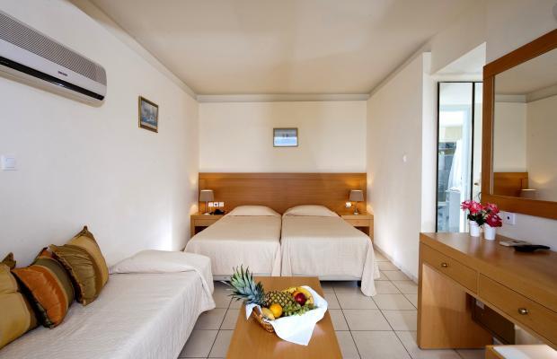 фотографии отеля Ariadne Beach Hotel изображение №19