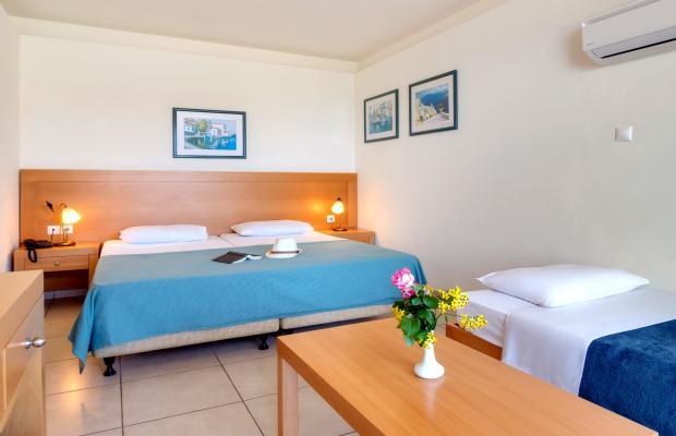 фотографии отеля Ariadne Beach Hotel изображение №11