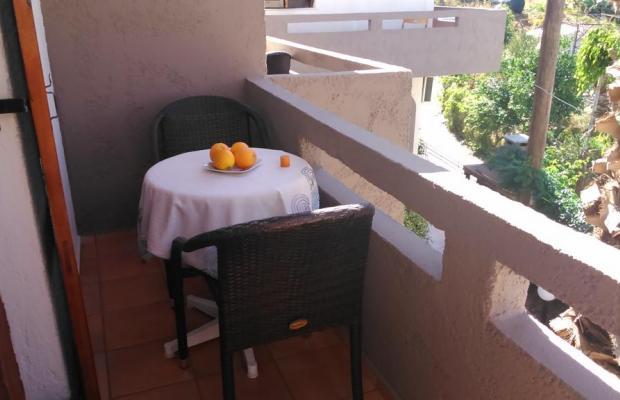 фотографии отеля Fotula Apartment изображение №15
