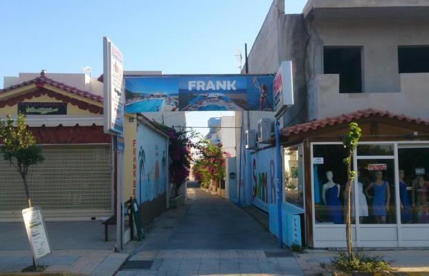 фото отеля Frank Apartments изображение №17