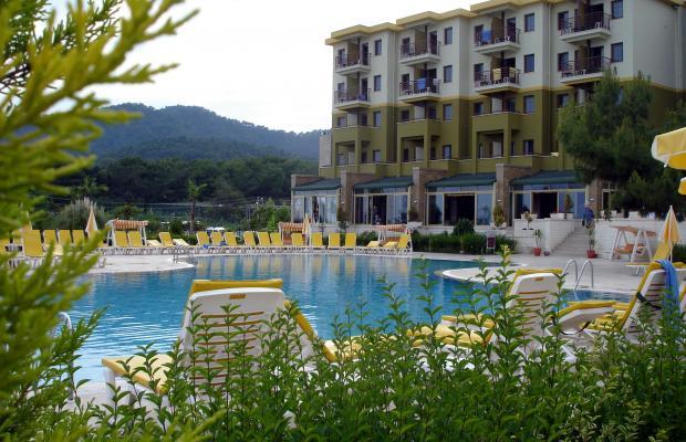 фото отеля Ambiente изображение №1