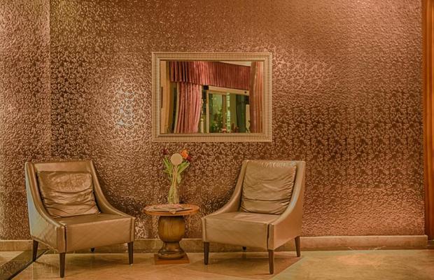фото отеля Golden Rock Beach изображение №5