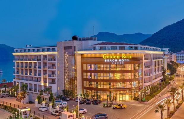 фотографии отеля Golden Rock Beach изображение №3