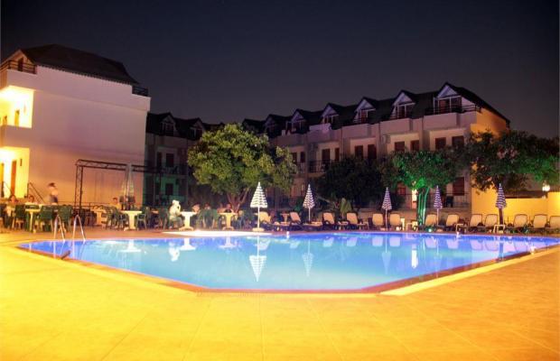 фотографии отеля Ares Hotel Kemer (ex. Blue Orange) изображение №3