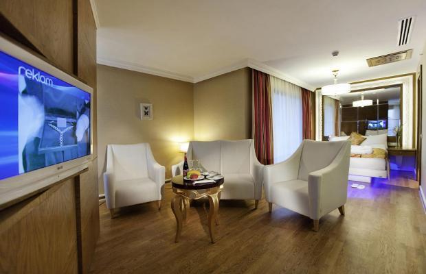 фото Granada Luxury Resort & Spa изображение №62