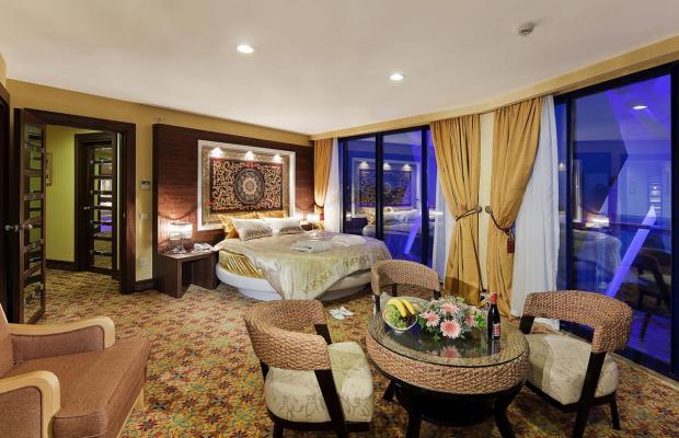 фотографии отеля Granada Luxury Resort & Spa изображение №55