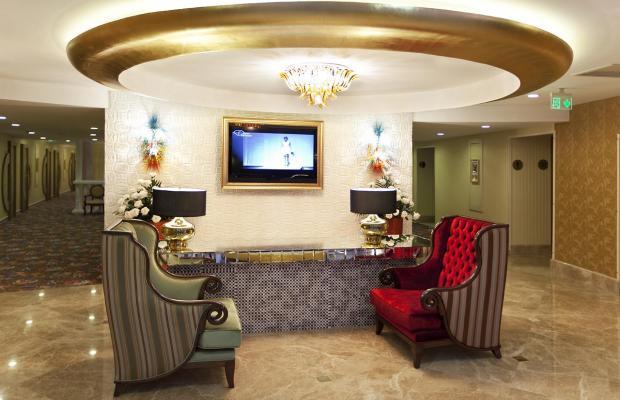 фото отеля Granada Luxury Resort & Spa изображение №37