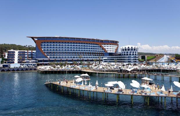 фотографии Granada Luxury Resort & Spa изображение №28