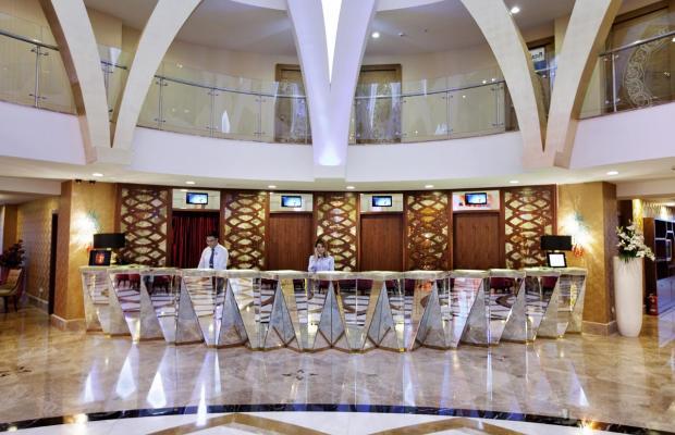 фото отеля Granada Luxury Resort & Spa изображение №21