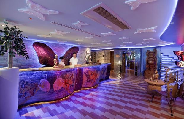 фото отеля Granada Luxury Resort & Spa изображение №13