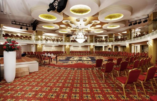 фотографии отеля Granada Luxury Resort & Spa изображение №7