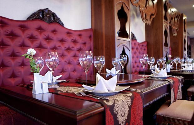 фотографии Granada Luxury Resort & Spa изображение №4