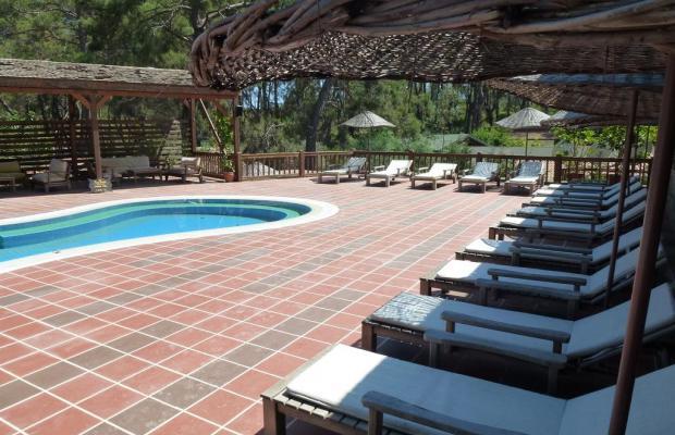 фото отеля Olympos Village Ecologic Activity Hotel изображение №13