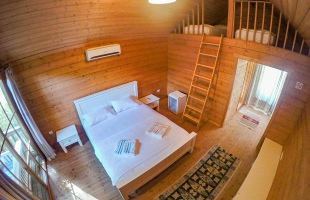 фото отеля Olympos Village Ecologic Activity Hotel изображение №5