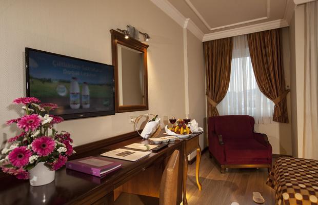 фото отеля Grand Haber изображение №25