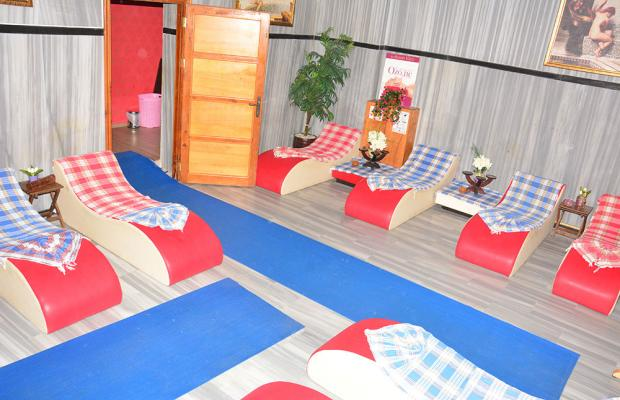 фото отеля Grand Haber изображение №21