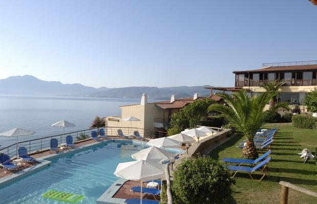 фото отеля Miramare Resort & Spa изображение №33