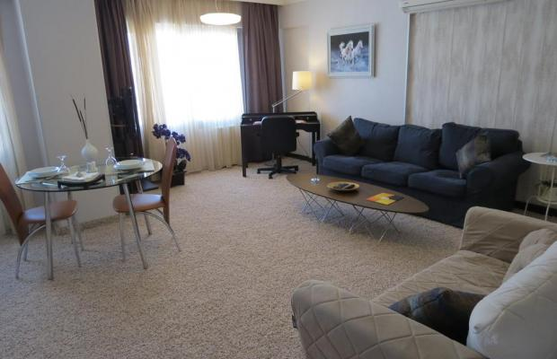 фотографии Tempo Residence Comfort изображение №36
