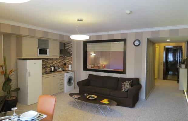 фото отеля Tempo Residence Comfort изображение №9