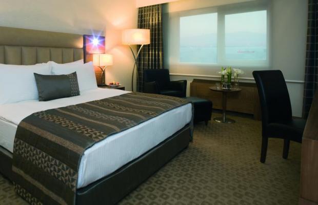 фото отеля Movenpick Hotel Izmir изображение №17