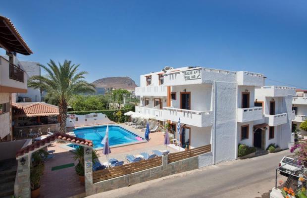 фото отеля Galini Hotel Anissaras изображение №21