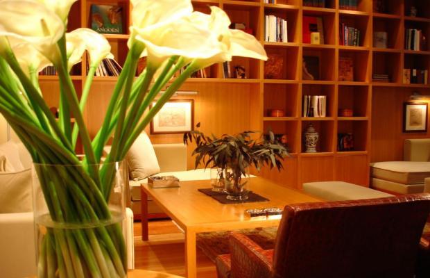 фото отеля GDM Megaron Luxury Hotel изображение №5