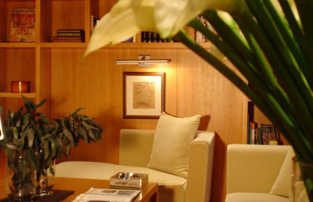 фотографии GDM Megaron Luxury Hotel изображение №4