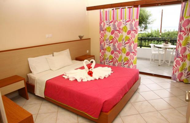 фотографии отеля Bella Vista Apartments Sissi изображение №11