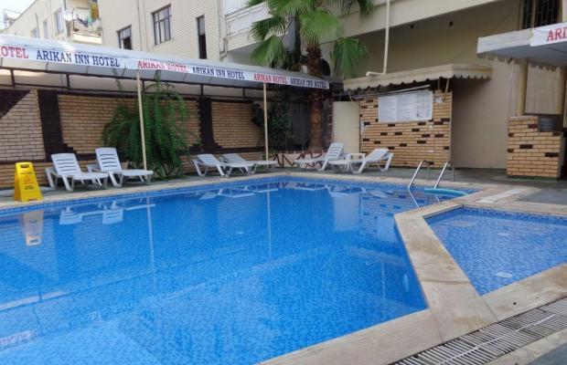 фото отеля Arikan Inn изображение №1