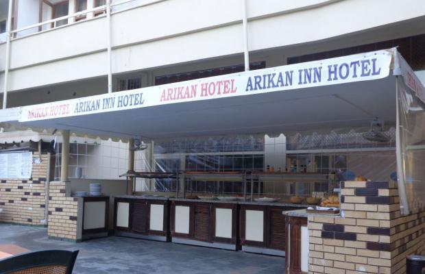 фото отеля Arikan Inn изображение №9
