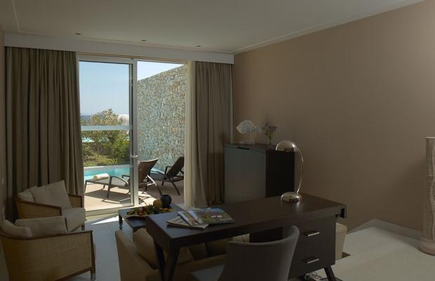 фотографии отеля Helona Resort (ex. Doubletree by Hilton Resort Kos-Helona) изображение №7
