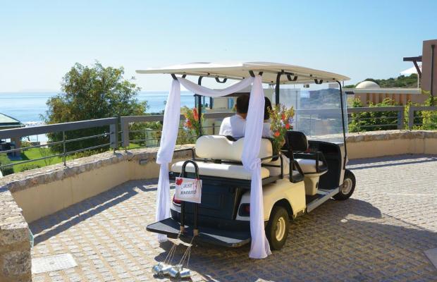 фото Helona Resort (ex. Doubletree by Hilton Resort Kos-Helona) изображение №2