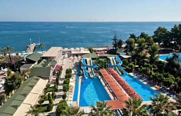 фото отеля Armas Beach Hotel изображение №37