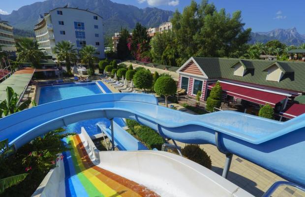 фотографии отеля Armas Beach Hotel изображение №31