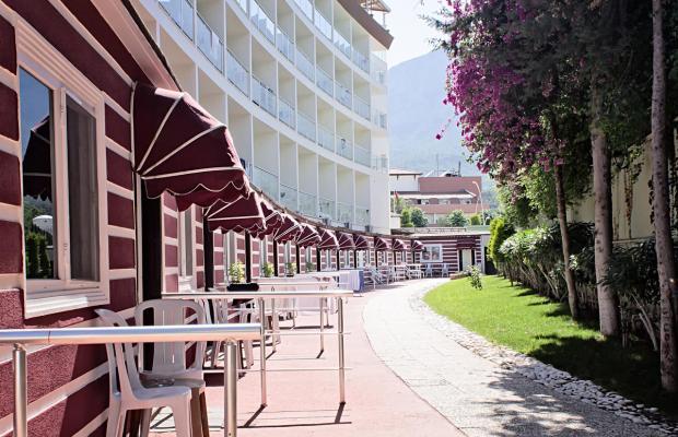 фотографии отеля Armas Beach изображение №23