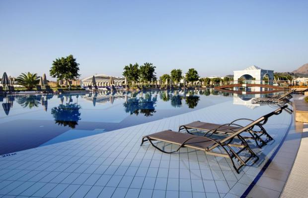 фотографии отеля Hilton Dalaman Sarigerme Resort & Spa изображение №3
