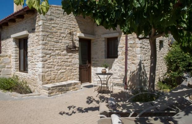 фото Eleonas Country Village изображение №14