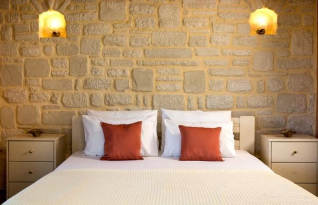 фотографии отеля Eleonas Country Village изображение №7