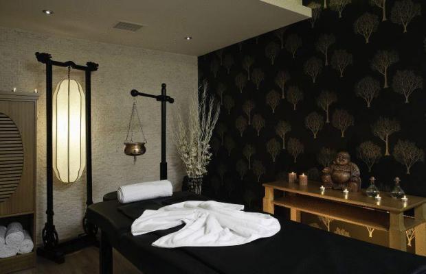 фото Anemon Cigli Hotel изображение №10