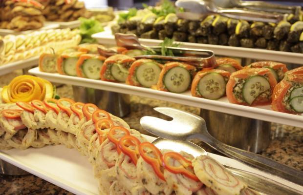 фотографии TUI Day & Night Connected Club Hydros (ex. Suntopia Hydros Club; TT Hotels Hydros Club) изображение №8