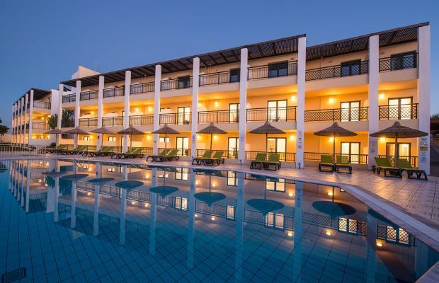 фото отеля Gouves Water Park Holiday Resort изображение №33