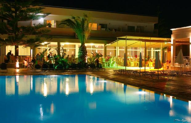 фото отеля Asteras Resort (ex. Karda Garden Village; Louis Helios Beach) изображение №17