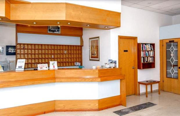 фото отеля Cleopatra Hotels Kris Mari изображение №9